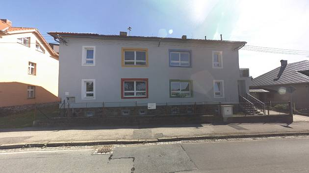 Mateřskou školu v Tyršově ulici čekají náročné prázdniny, město ji nechá přestavět.