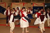 Světlá nad Sázavou se koncem května stane opět místem konání vysočinského folklorního svátku.