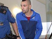 Rumun Paul Deleanu odsouzený za loupež