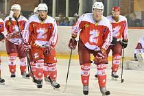 Hokejový Žďár nad Sázavou byl za dalekou cestu do severočeské Bíliny odměněn tříbodovým importem.