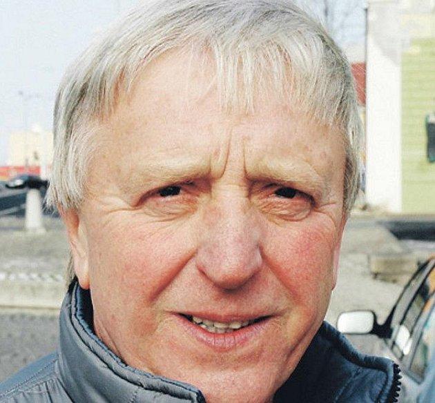Jaroslav Pavlíček