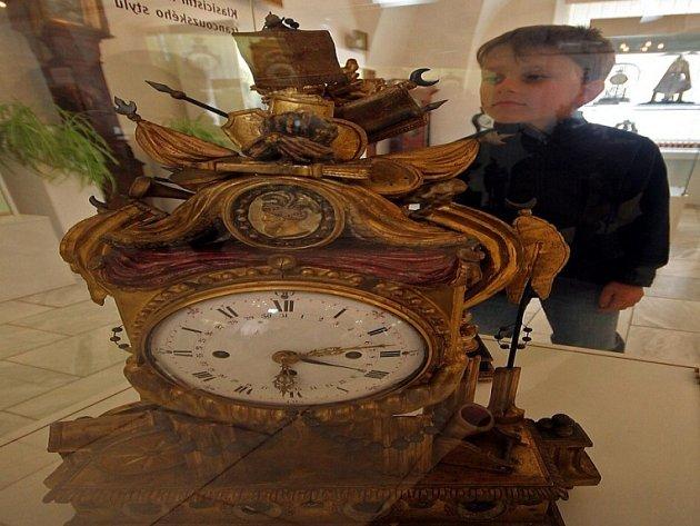 Polenský poklad je běžně uložen v trezoru České spořitelny. Vystavován je jen občas, naposledy před deseti lety.