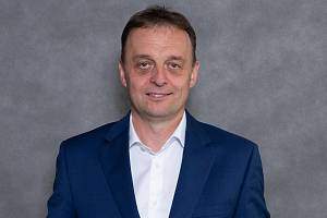 Tomáš Škaryd, ČSSD, Foto: ČSSD
