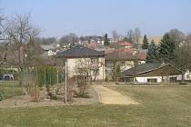 Za svoji přírodní školní zahradu získalo městečko i škola certifikát.