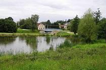Dolní část obce Věžnice má starosti s kvalitní pitnou vodou.