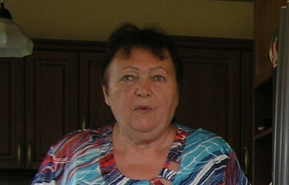 Marie Krajíčková