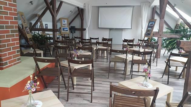 Art Cafe v Chotěboři
