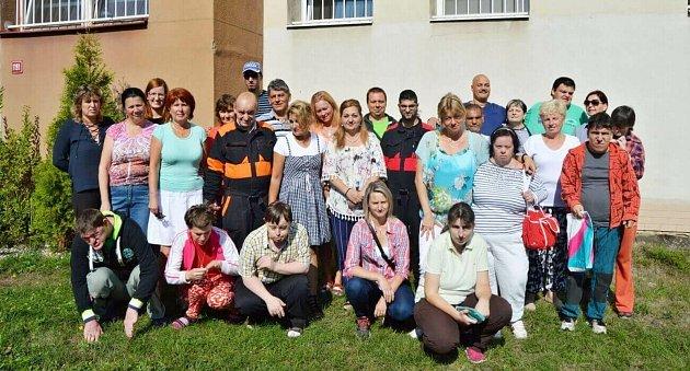 2Foto:Deník/Štěpánka Saadouni a archiv I. Vrbové