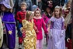 Dospělí (pro radost) Dětem 2019 v Havlíčkově Brodě.