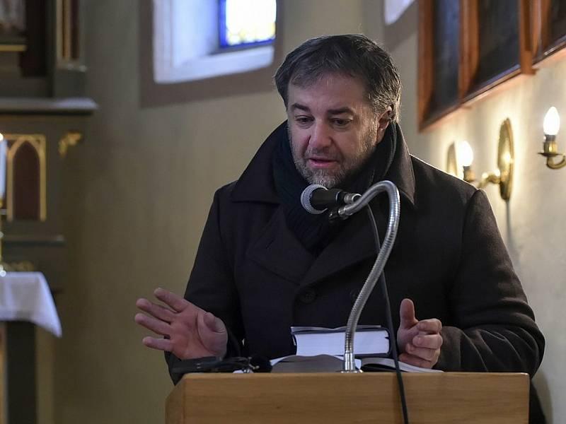 Miloš Doležal. Foto: Deník/archiv