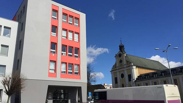 Okresní soud v Havlíčkově Brodu.