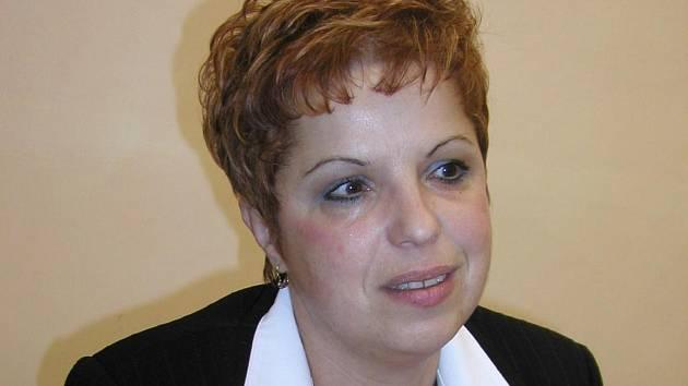 Etela Coufalová