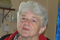 Marie Kolláriková
