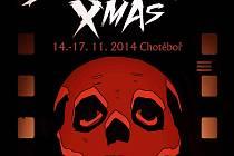 Festival hororu Bloody Xmas.