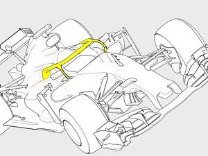 Tak vypadá vylepšený závodní vůz v podání jeníkovských školáků.