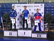 Bronz získal brodský zápasník Oldřich Varga v estonském Tallinnu a zvedl si tak sebevědomí před nadcházejícím květnovým evropským šampionátem v Rusku.