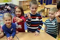 Půjdou všechny do školky? Zápisy do místních mateřských škol se blíží. Problémy s umístěním bývají pouze v Brodě.