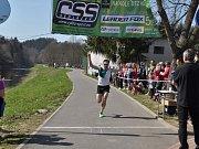 AZ tým ve spolupráci se společností Sportovní zařízení města a tenisovým oddílem uspořádal ve Světlé nad Sázavou druhý ročník závodu Běh cyklostezkou.