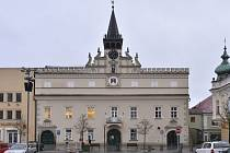 Budovu na Havlíčkově náměstí využívá město hlavně ke kulturním a společenským akcím, část má v pronájmu Krajská knihovna Vysočiny.