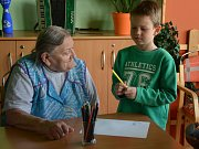 Společné aktivity dětí a seniorů připravuje celá řada organizací.