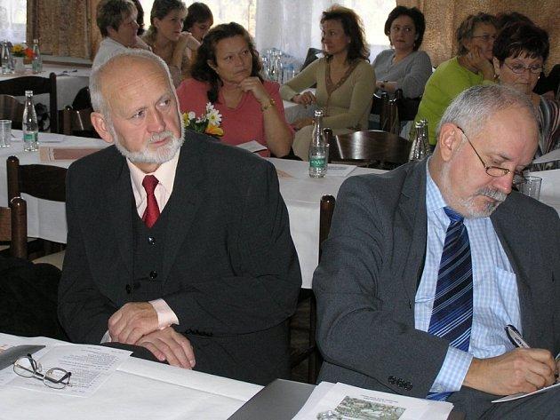 Na konferenci jednalo téměř 200 odborníků na oblast nukleární medicíny z Čech i ze zahraničí.