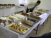 Námětem devátého ročníku kuchařského klání byly rolády.