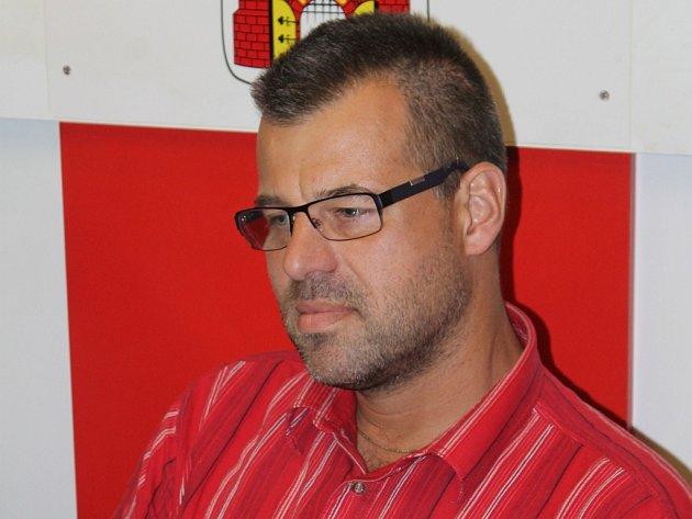 David Kozlík.