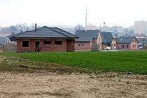 Město Chotěboř nabízí stavebníkům hodně možností, ale s určitými podmínkami.