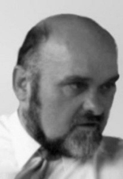 Roman Podrázský.
