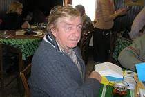 Zakladatelem naučné stezky byl Jaroslav Jonák.