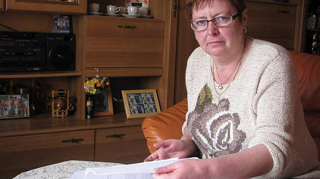 Jana Koryntová ze Spektra Vysočiny věří, že krizová situace pomine a azylový dům s utajenou adresou bude i nadále sloužit obětem domácího násilí.