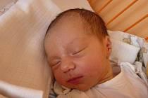 Alena Pavlišová, Oudoleň, 12.2. 2010, 2980 g, 48 cm