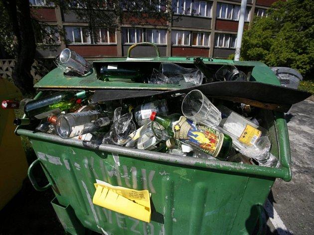 Do popelnic na Vysočině se ročně uloží zhruba 24 000 tun odpadu. Pokud by vyšel záměr odpad využít k výrobě energie, pak by objem ukládaných odpadků výrazně klesl.