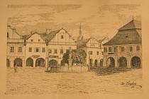 Pelhřimovské muzeum zahájí online výstavu za okny