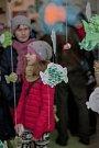 Ryby, kam se podíváš – to je základní motiv letošní vánoční výstavy, kterou přichystalo společně se širokou veřejností Městské muzeum Chotěboř.