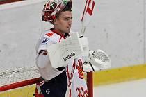 Jan Dlouhý odchytal dvě úvodní utkání Rebelů, v nichž si havlíčkobrodští hokejisté připsali pouze jeden bod. V zápase proti Prostějovu dostane příležitost Svoboda vychytat svému celku první vítězství v sezoně.