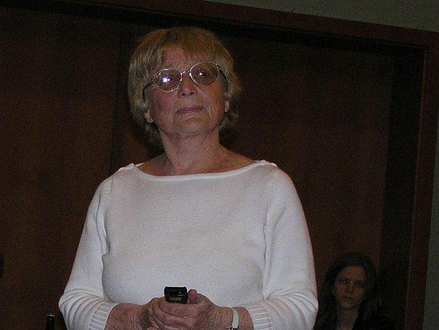 Jarmila Pradáčová
