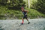 Triatlonistka Sandra Kocúrková si cení toho, že mohla v Norsku startovat