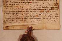 Listina Smila z Lichtenburka