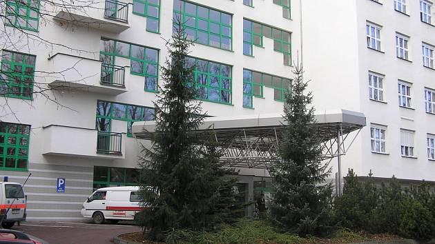 NOVÉ AMBULANCE. Brodská nemocnice rozšiřuje služby pacientům