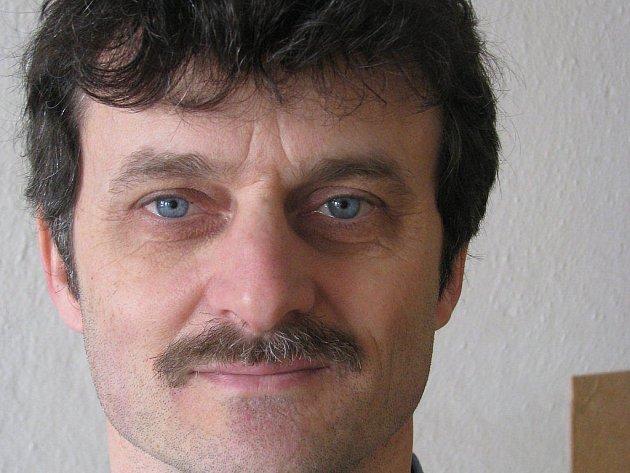 Luboš Janáček