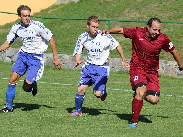 Dva góly. Tolik gólů dali fotbalisté Herálce v posledních šesti zápasech. Naposledy vstřelili více jak dva góly ve 23. kole uplynulé sezony ve Speřicích (5:3). Od té doby se střelecky trápí.