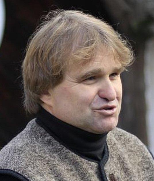 Jindřich Holub Pohleď