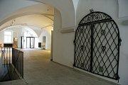 Stará radnice v Havlíčkově Brodě.