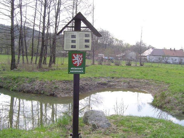 Oblast pod Železnými horami může nabídnout turistům mnoho zajímavého.