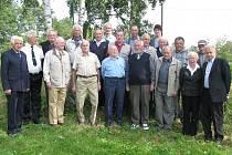Členka sboru dobrovolných hasičů z Havlíčkobrodska má kolem sebe s tímto titulem samé muže.