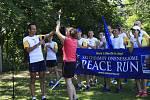 Mírový běh ve Vilémově