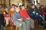 Publikum v Rozsochatci.