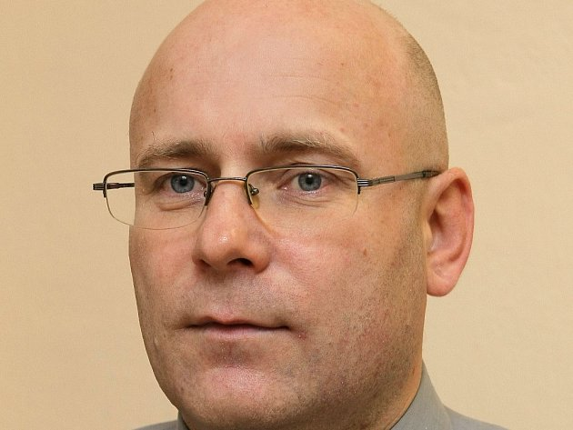 Jaromír Kulhánek