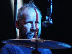 Hlavními večerními hvězdami festivalu budou David Koller (na snímku) a skupina Turbo.